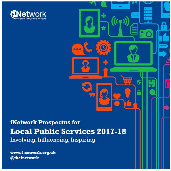 Introducing iNetwork's Annual Support Programme and priorities for 2017-18