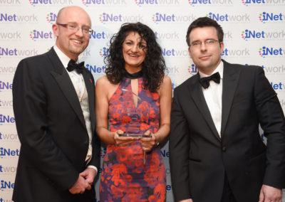 Supplier Excellence Award, Customer Focused Site Search on Rochdale Councils Website, Smartlogic